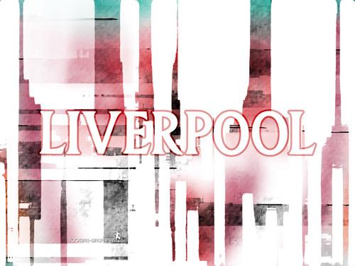 Liverpool پیپر وال 4