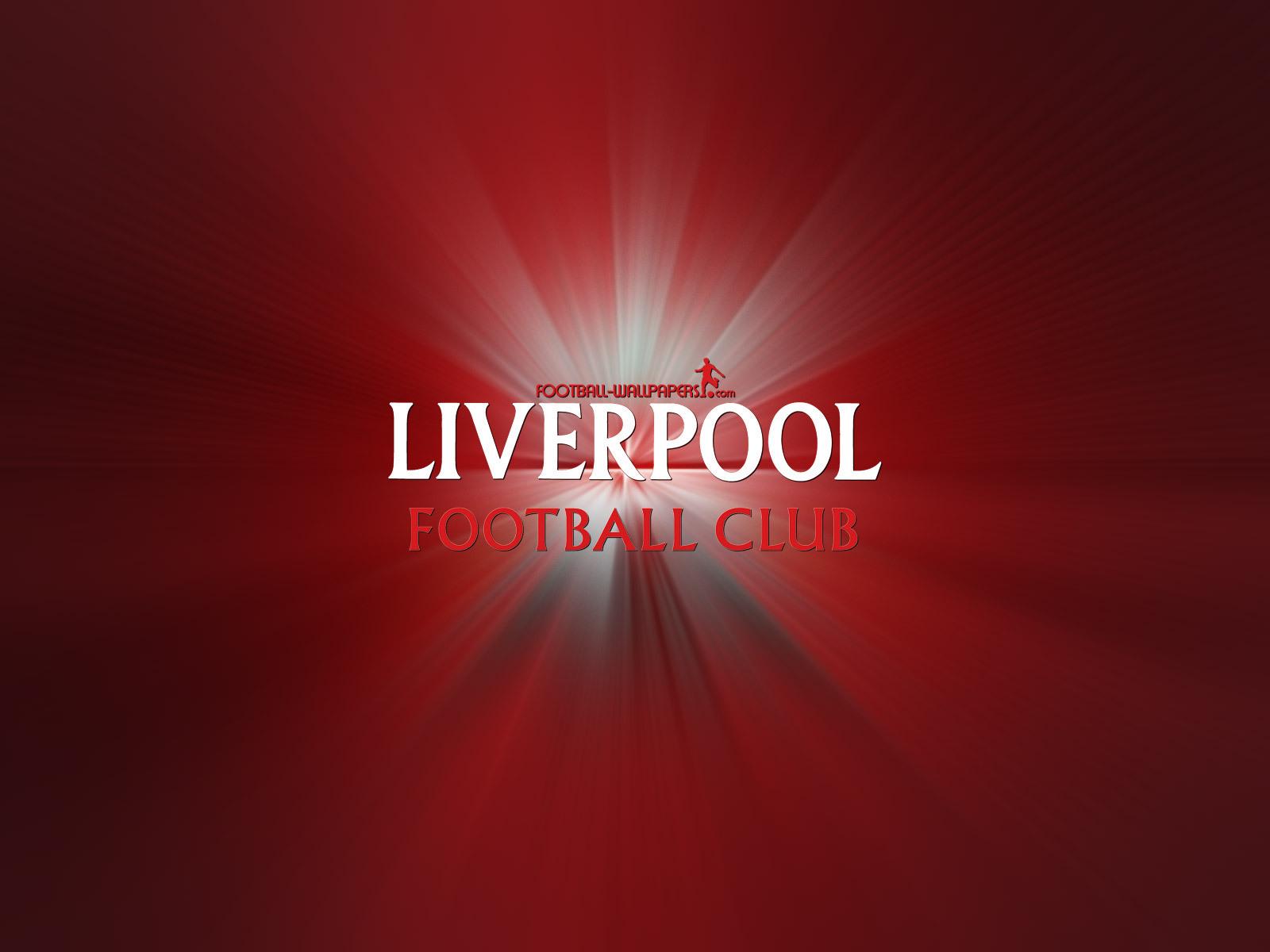 Liverpool F.C. Wallpaper