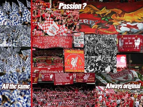 Liverpool দেওয়ালপত্র 5