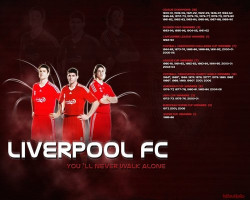Liverpool wallpaper 5