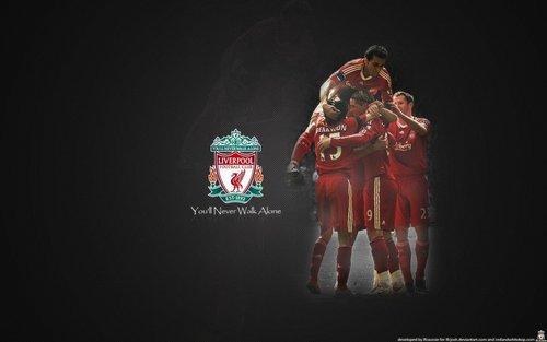 Liverpool 壁纸 5
