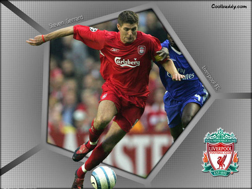 Liverpool Wallpapers 6