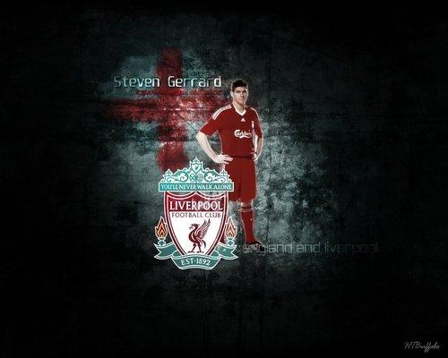 Liverpool wallpaper 6