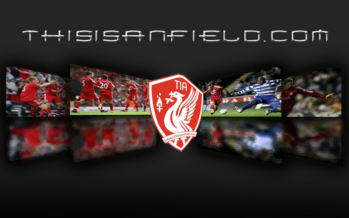 Liverpool Wallpapers 7