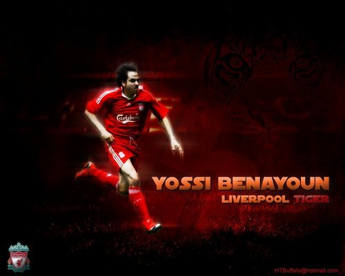 Liverpool fondo de pantalla 7
