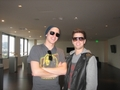 Logan and Kendall sunglasses