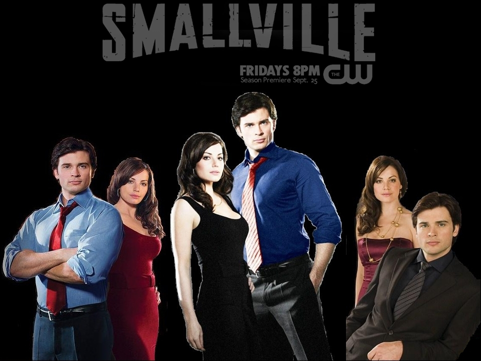 lois and clark smallville analysis Both the 1990s series lois and clark and now smallville are more focused   both changes allow the show's focus on its main theme, an adolescent trying to.