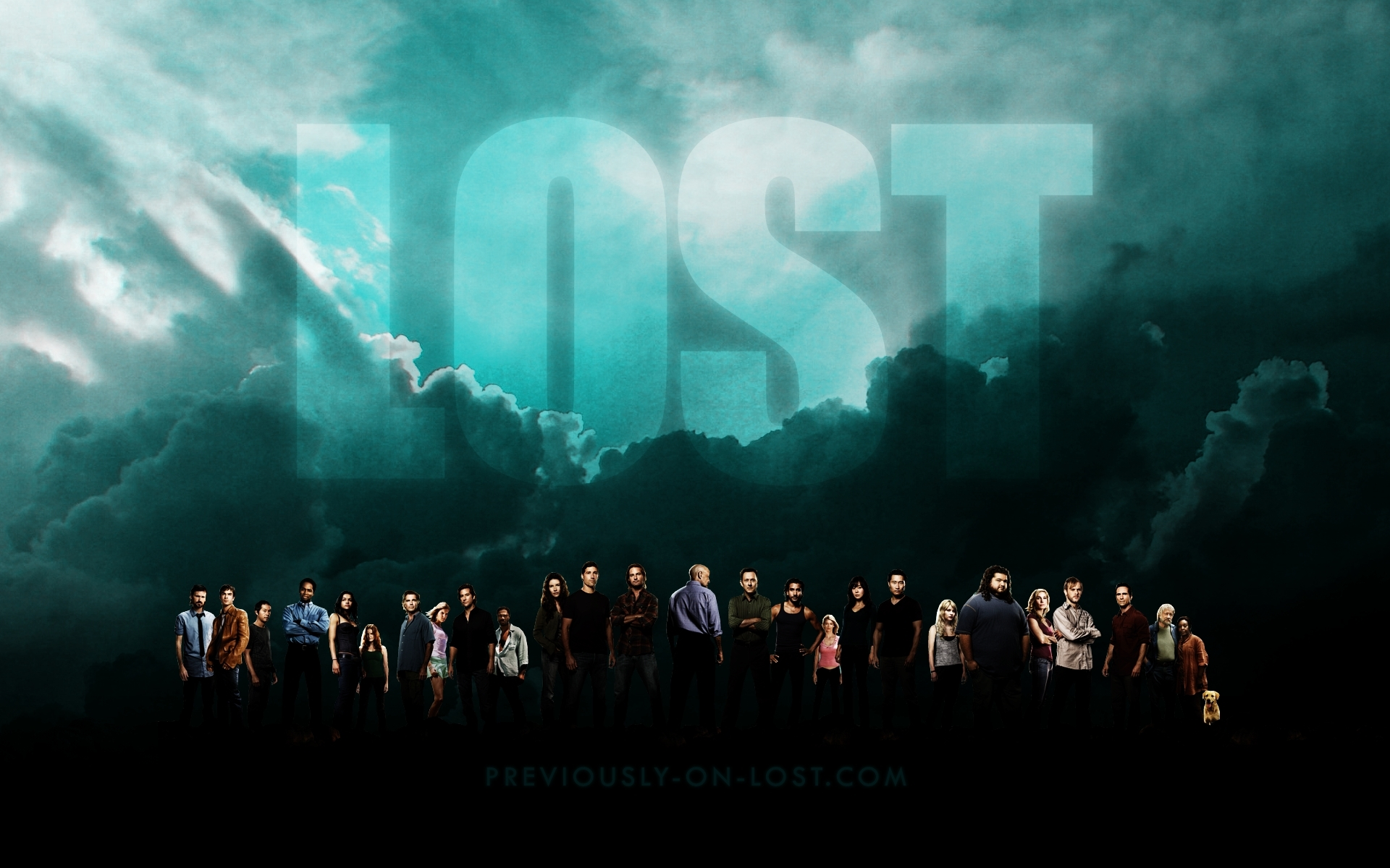all free seasons of lost