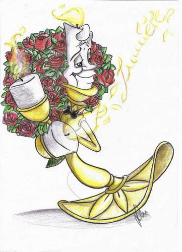 Lumiere my love