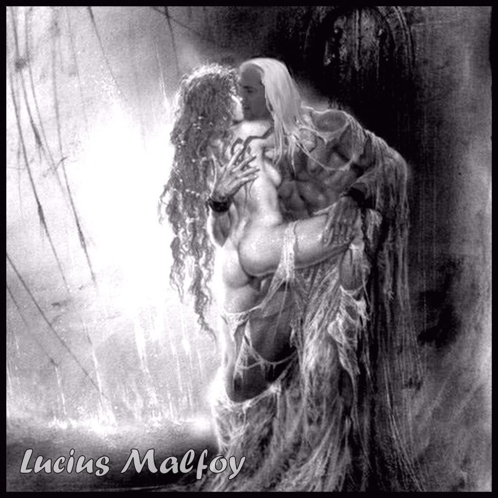 Lucius canes draco fanfiction
