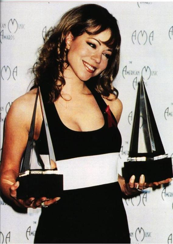 MC - Mariah Carey Photo (10696415) - Fanpop