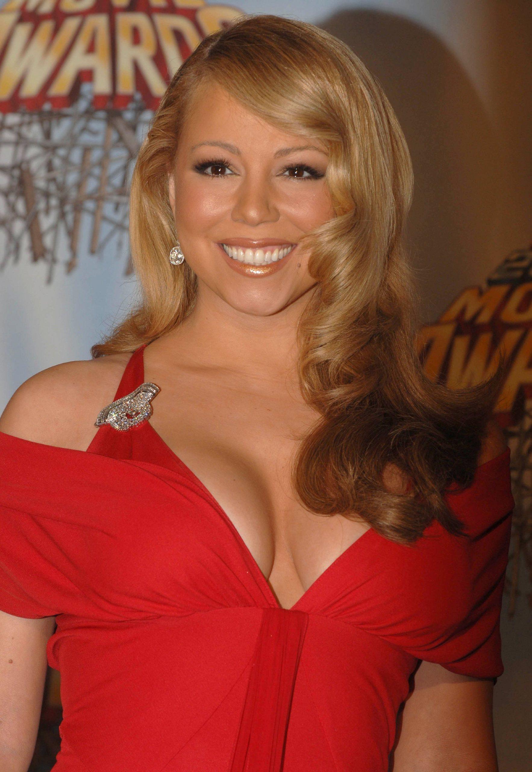 MC - Mariah Carey Photo (10696405) - Fanpop
