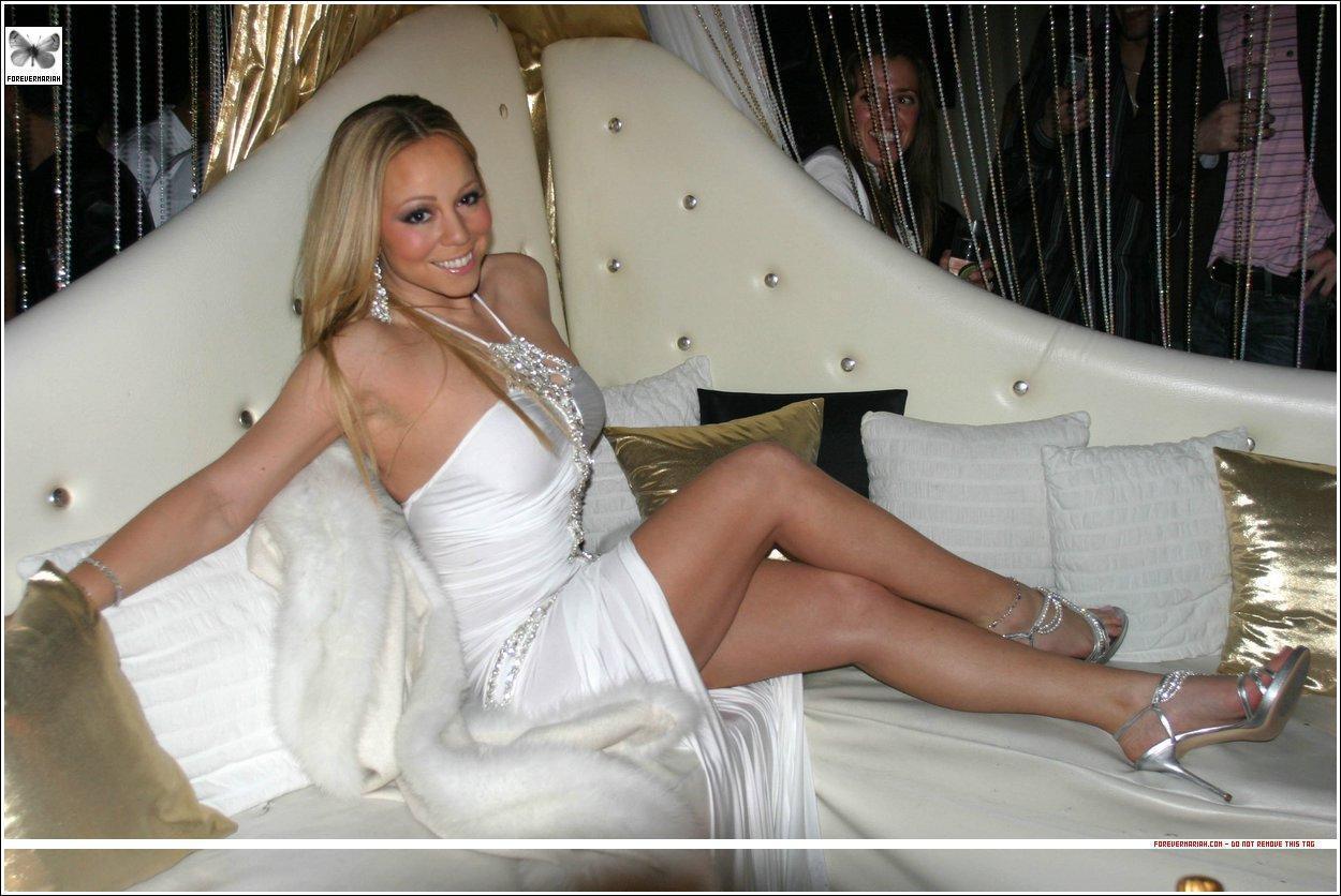 MC - Mariah Carey Photo (10696385) - Fanpop