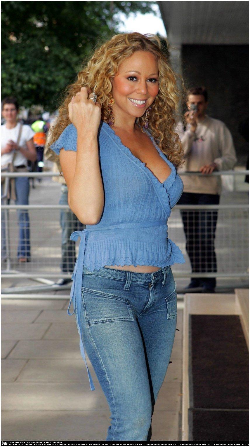 MC - Mariah Carey Photo (10696393) - Fanpop