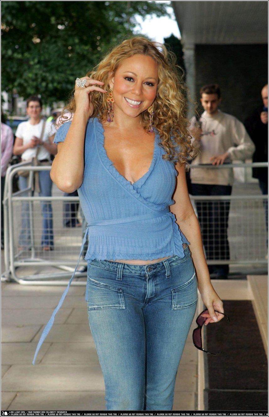 MC Wallpaper - Mariah Carey Wallpaper (10682110) - Fanpop