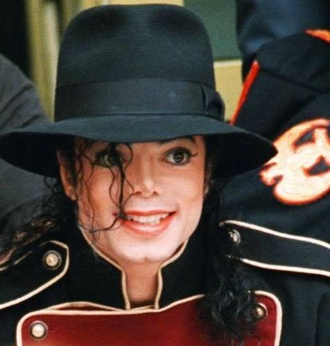MICHAEL I cinta YOUU BABY! YEHH I cinta UUU! I LOVEE anda IIIII!!