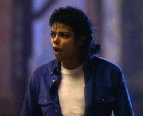 MICHAEL I 爱情 YOUU BABY! YEHH I 爱情 UUU! I LOVEE 你 IIIII!!