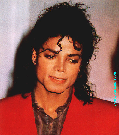 MICHAEL JACKSON I Cinta anda SO MUCH!!!! ''FOR ALL TIME''