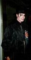MJ Bugs Bunny Jacket - michael-jackson photo