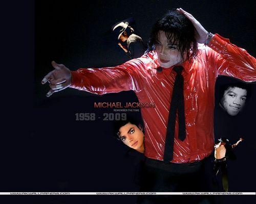 The King Of Pop 壁紙 called MJ KOP