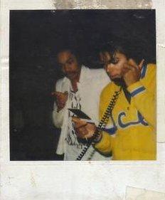 MJ Phone