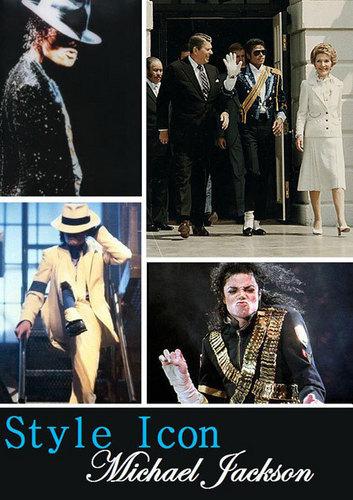 MJ STYLE