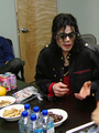 MJ TII - michael-jackson photo