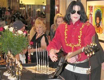 MJ 'Tar