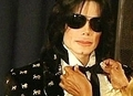 MJ Tie - michael-jackson photo
