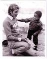 MJ and Emmanuel  - michael-jackson photo