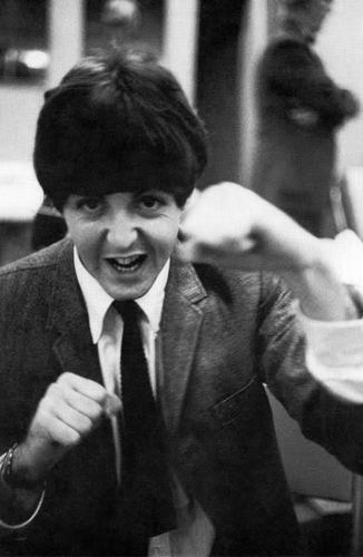 Paul McCartney 壁紙 entitled Macca