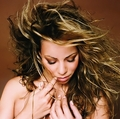 Mariah 2010 Tour Book Photoshoot!