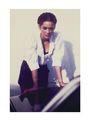 Marion Cotillard | Jalouse Magazine Scans