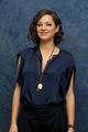 Marion Cotillard | Nine Press Conference