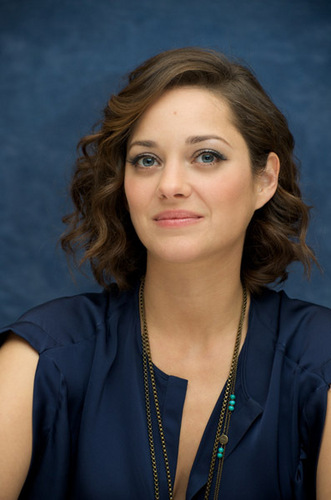 Marion Cotillard | Nine Press Conference