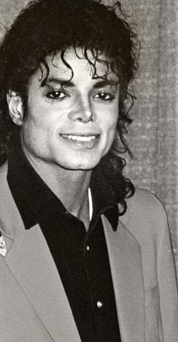 Michael I Love You xxxxxxxxxxx <3