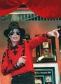 Michael I Love You xxxxxxxxxxx <3