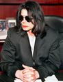 Michael In Repose - michael-jackson photo