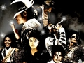 Michael King of This Place - michael-jackson photo