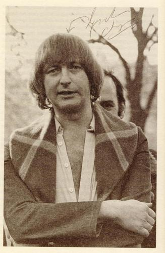 Monty Chapman Cleese