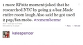 More Tweets About The Remember Me Press Junket with Robert Pattinson - twilight-series photo
