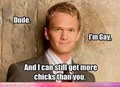 NPH is better than you
