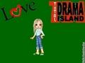 Natalie in TDI Dollz form - total-drama-island fan art