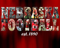 Nebraska Football - nebraska-cornhuskers wallpaper