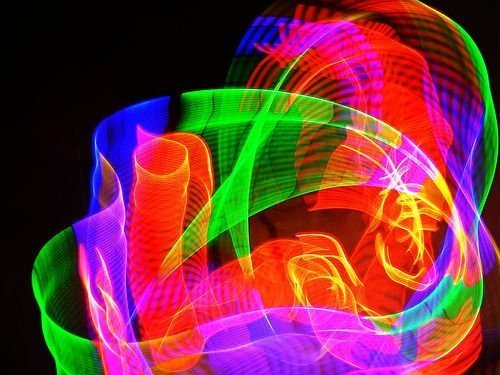 Neon Colors Rock Images Neon Wallpaper And Background