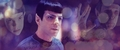 New Spock - Zachary Quinto
