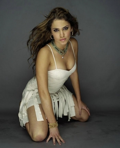 Nikki Reed Photoshoot Outtakes
