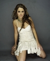 Nikki Reed Photoshoot Outtakes - twilight-series photo