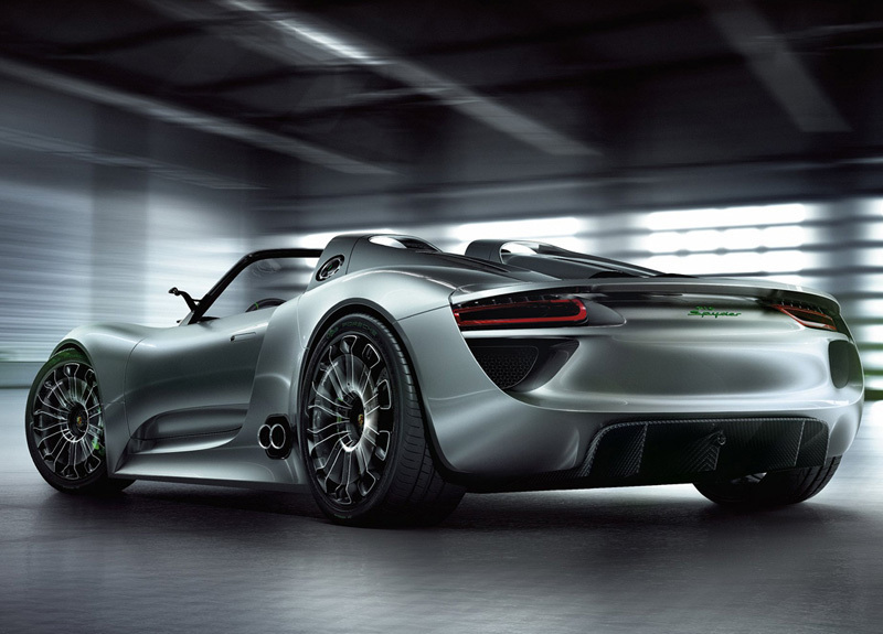 porsche 918 spyder concept porsche photo 10687343 fanpop. Black Bedroom Furniture Sets. Home Design Ideas