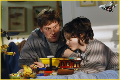 "Parenthood EPisode 1x01: ""Pilot"" promotional mga litrato"